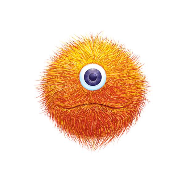 Logotipo para aplicación o app de mascotas en Cali
